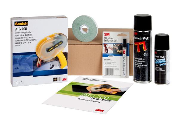 Artikelbild des Artikels 3M™ Kennenlernpaket Werbung & Messebau