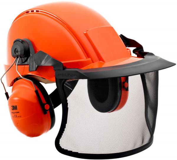 Artikelbild des Artikels 3M™ Kopfschutz-Kombination G2000D