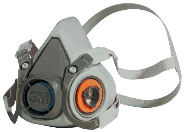 Artikelbild des Artikels 3M™ Halbmaskenkörper Serie 6000, Maskenkörper 6300L, Größe L