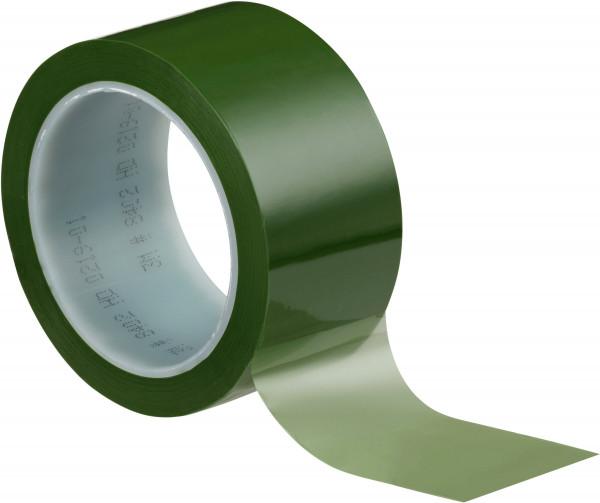 Artikelbild des Artikels 3M™ Polyesterklebeband 8402, Grün, 25,4 mm x 66 m, 0,05 mm