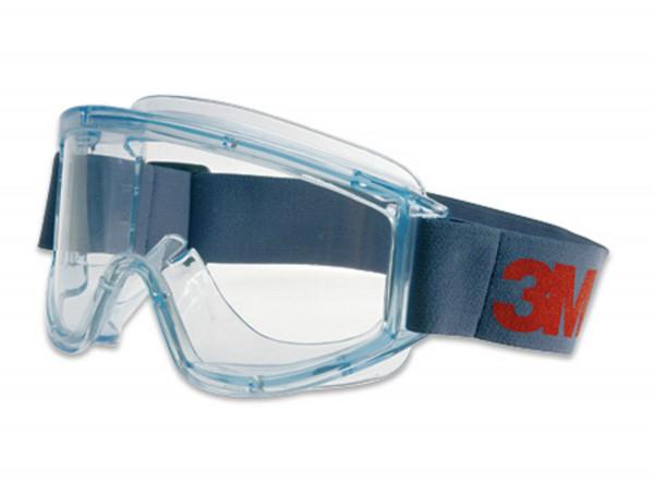 Artikelbild des Artikels 3M™ Vollsichtbrille 2890er-Serie 2890, Scheibentönung klar, Anti-Fog, Anti-Scratch