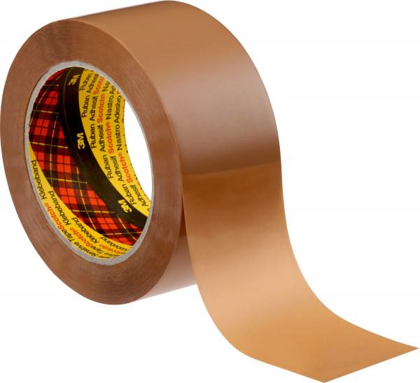 Artikelbild des Artikels Scotch® Verpackungsklebeband 3705, Braun, 50 mm x 66 m, 0,073 mm