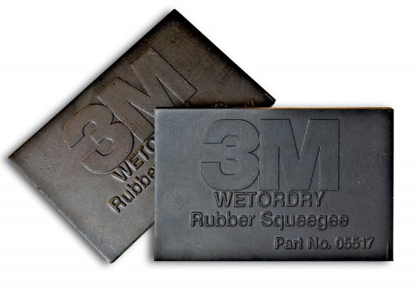 Artikelbild des Artikels 3M™ Gummispachtel /-abzieher
