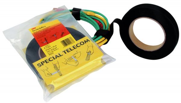 Artikelbild des Artikels 3M™ Scotchflex™ Universal-Klettband 20 mm x 10 m