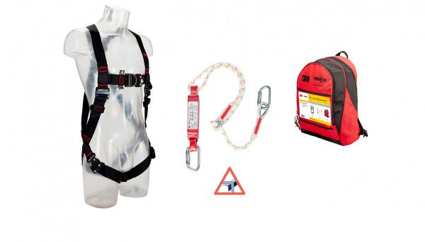 3M™ PROTECTA® Hubsteiger Set