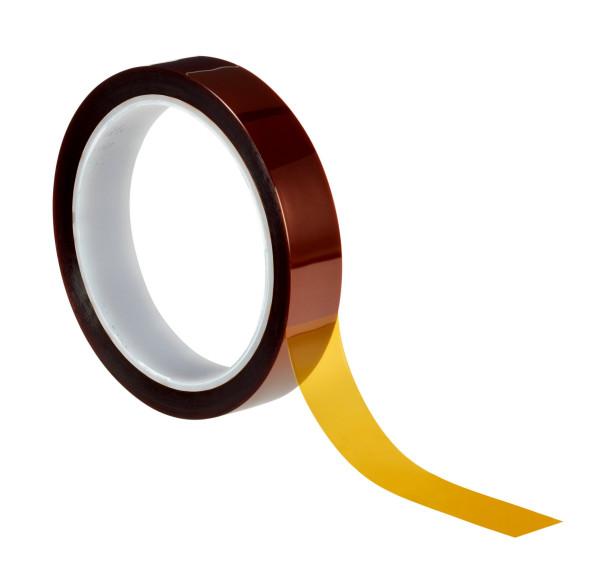 Artikelbild des Artikels 3M™ Hochtemperatur Polyimid Klebeband 5413 12,7 mm x 33 m