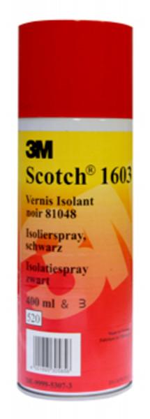 Artikelbild des Artikels Scotch® Isolierlack schwarz