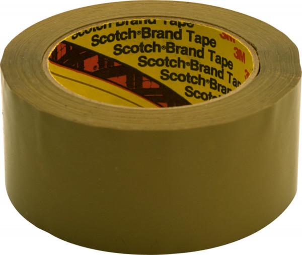 Artikelbild des Artikels Scotch® Verpackungsklebeband 375 E, Braun, 150 mm x 990 m, 0,075 mm