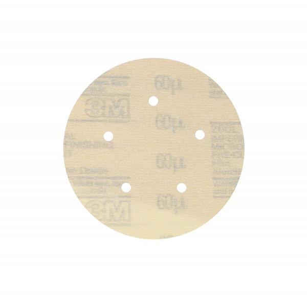 Artikelbild des Artikels 3M™ Hookit™ Kletthaftende Microfinishing Film Scheibe 266L
