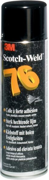 Artikelbild des Artikels 3M™ Scotch-Weld™ Sprühklebstoff SW 76, Beige