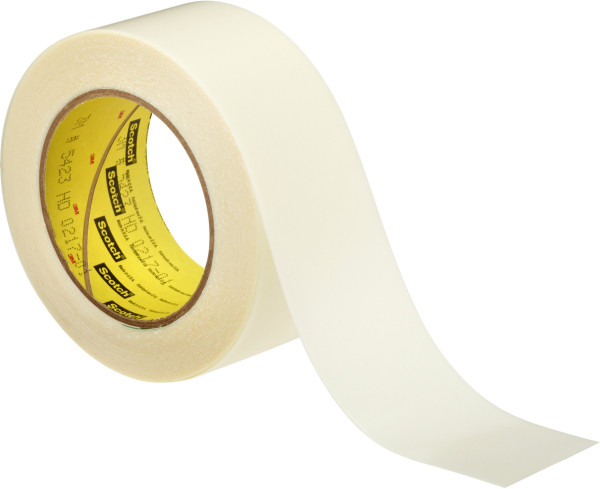 Artikelbild des Artikels 3M™ UHMW-Polyethylen-Gleitklebeband 5423, Transparent, 102 mm x 16,5 m, 0,28 mm