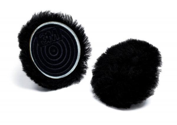 Artikelbild des Artikels 3M™ Finesse-it™ Polierfell schwarz
