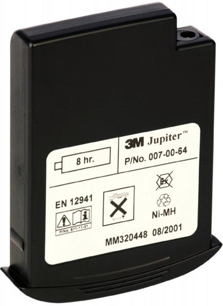 Artikelbild des Artikels 3M™ Jupiter™ Batterie 0070063P