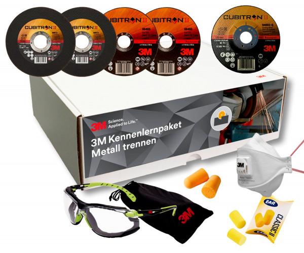Artikelbild des Artikels 3M™ Kennenlernpaket Metall trennen